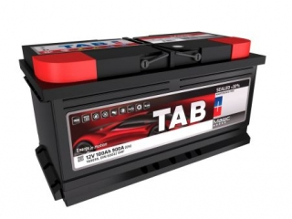 Autobatéria TAB Magic 100 Ah 900 A
