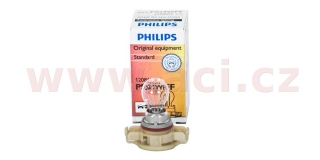žárovka PS 12V 24W FF HIPERVISION (patice PG20/3) PHILIPS