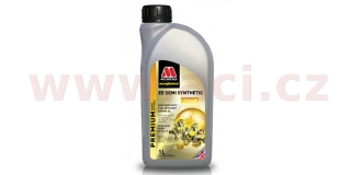 MILLERS OILS EE Semi Synthetic 10W40 (Nanodrive) 1 l